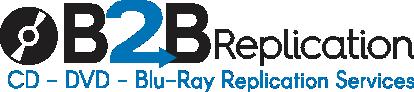CD - DVD - Blu-Ray Replication Services